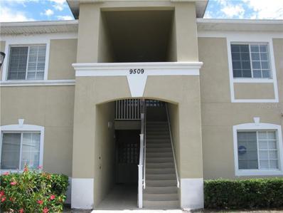 9509 Amberdale Court UNIT 201, Riverview, FL 33578 - #: T3164051