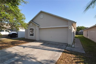 30322 Pongo Way, Wesley Chapel, FL 33545 - #: T3164058