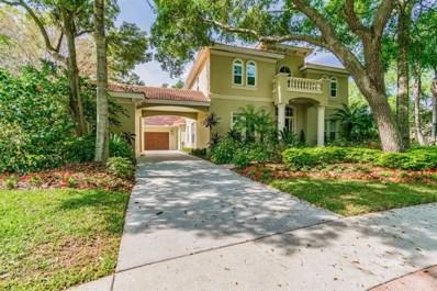 1927 Floresta View Drive, Tampa, FL 33618 - MLS#: T3164106