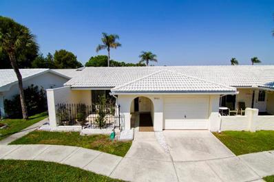 5443 Magnolia Trail N UNIT 504, Pinellas Park, FL 33782 - MLS#: T3164113