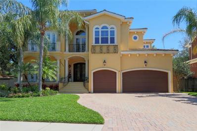 2622 S Bryant Circle, Tampa, FL 33629 - MLS#: T3164116