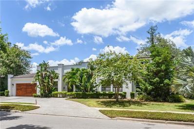 3901 W Granada Street, Tampa, FL 33629 - MLS#: T3164171