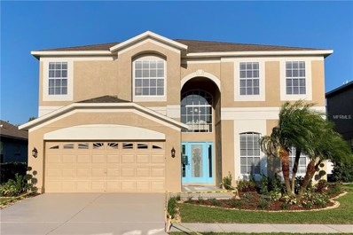 9230 Zincoe Lane, Land O Lakes, FL 34638 - MLS#: T3164184