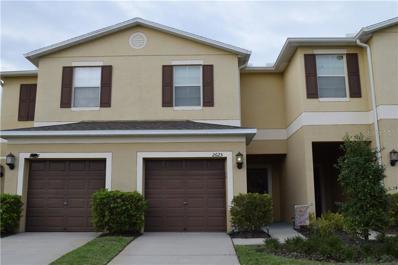 2625 Lantern Hill Avenue, Brandon, FL 33511 - #: T3164196
