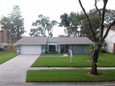 16608 Vallely Drive, Tampa, FL 33618 - MLS#: T3164197