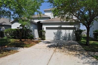 1628 Cresson Ridge Lane, Brandon, FL 33510 - #: T3164241