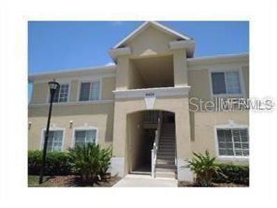 9521 Grovedale Circle UNIT 101, Riverview, FL 33578 - #: T3164346