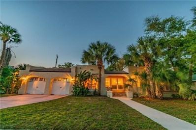 4625 W Euclid Avenue, Tampa, FL 33629 - #: T3164351