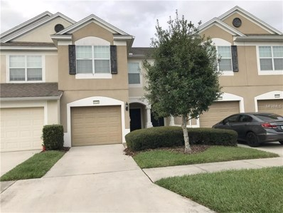 10206 Red Currant Court, Riverview, FL 33578 - #: T3164415