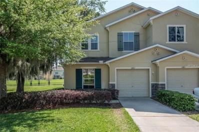 10813 Johanna Avenue, Riverview, FL 33578 - MLS#: T3164431