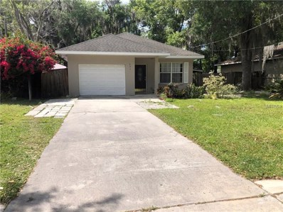 603 N Gordon Street, Plant City, FL 33563 - #: T3164434
