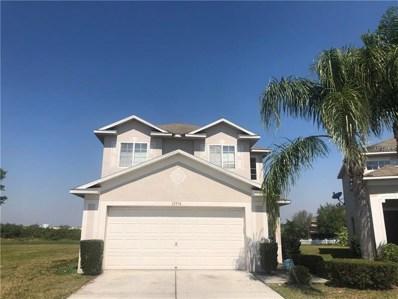 12936 Fennway Ridge Drive, Riverview, FL 33579 - MLS#: T3164493