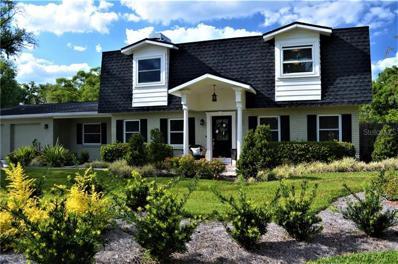 1202 N Riverhills Drive, Temple Terrace, FL 33617 - #: T3164504