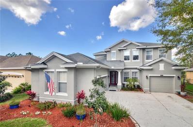 8970 Handel Loop, Land O Lakes, FL 34637 - MLS#: T3164520