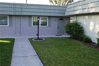 201 Kings Boulevard UNIT 7, Sun City Center, FL 33573 - MLS#: T3164593