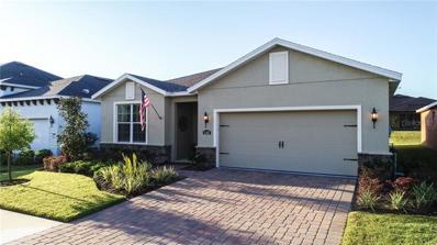 11407 Emerald Shore Drive, Riverview, FL 33579 - #: T3164615