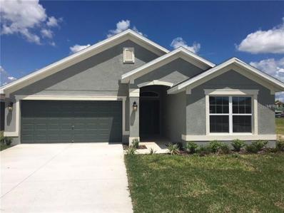 12004 Legacy Bright Street, Riverview, FL 33578 - MLS#: T3164734