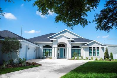 16510 Hatton Road, Tampa, FL 33624 - MLS#: T3164784