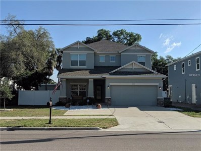 4414 W Euclid Avenue, Tampa, FL 33629 - #: T3164800