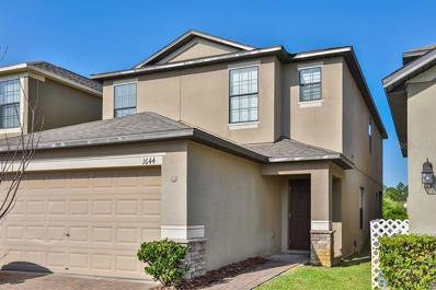 1644 Acadia Harbor Place, Brandon, FL 33511 - #: T3164864