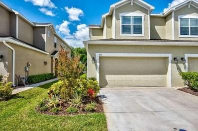 439 Harbor Springs Drive, Palm Harbor, FL 34683 - MLS#: T3164905