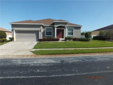 2828 Blackwater Creek, Lakeland, FL 33810 - MLS#: T3164939