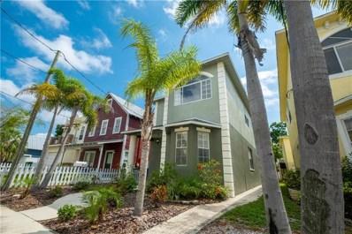 412 S Oregon Avenue, Tampa, FL 33606 - MLS#: T3164979