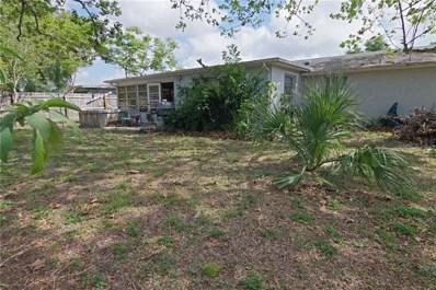 7825 Judith Crescent, Port Richey, FL 34668 - MLS#: T3165013