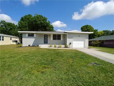 605 Chestnut Street S, Oldsmar, FL 34677 - MLS#: T3165074