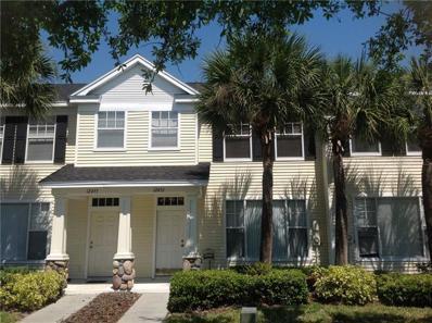 12453 Country White Circle, Tampa, FL 33635 - #: T3165155