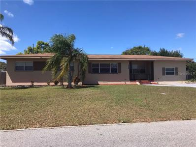 1354 Whitacre Drive, Clearwater, FL 33764 - #: T3165197