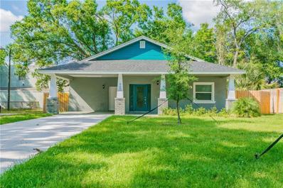 907 W Orient Street, Tampa, FL 33603 - #: T3165210