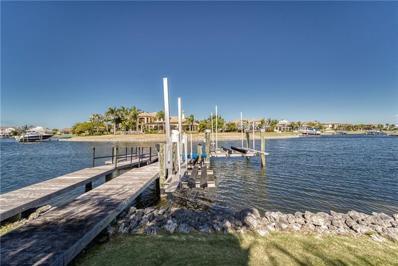 5414 Merritt Island Drive, Apollo Beach, FL 33572 - #: T3165216