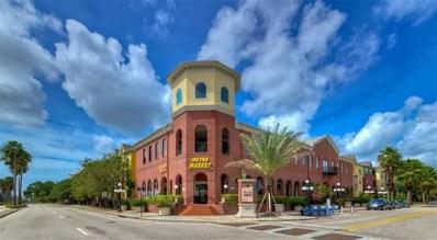 1810 E Palm Avenue UNIT 6201, Tampa, FL 33605 - MLS#: T3165275