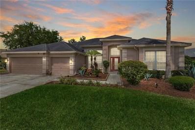 5511 Garden Arbor Drive, Lutz, FL 33558 - #: T3165348