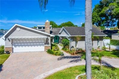 8308 N Gomez Avenue, Tampa, FL 33614 - MLS#: T3165382
