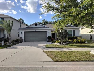 7512 Tangle Brook Boulevard, Gibsonton, FL 33534 - MLS#: T3165413