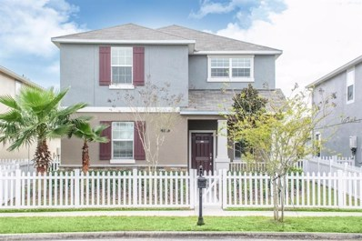 21026 Picket Fence Court, Land O Lakes, FL 34637 - MLS#: T3165425
