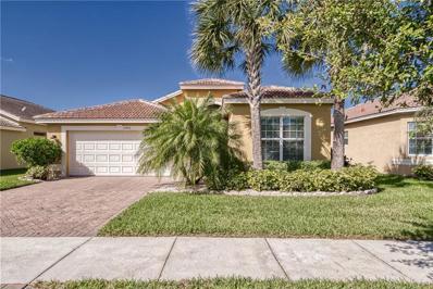 15933 Golden Lakes Drive, Wimauma, FL 33598 - MLS#: T3165429