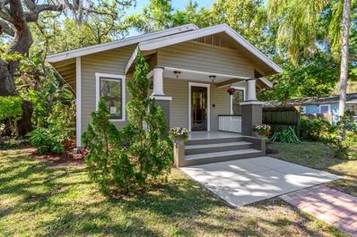 1211 E New Orleans Avenue, Tampa, FL 33603 - MLS#: T3165447