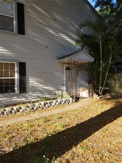 6109 Oak Cluster Circle, Tampa, FL 33634 - MLS#: T3165452