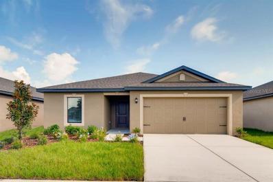 1015 Wynnmere Walk Avenue, Ruskin, FL 33570 - MLS#: T3165574