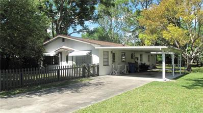 10245 Parsons Street, Tampa, FL 33615 - #: T3165579