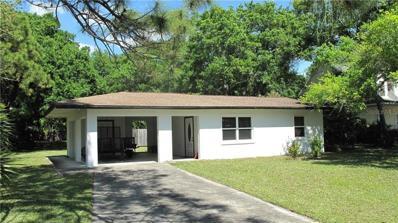 10241 Parsons Street, Tampa, FL 33615 - #: T3165582