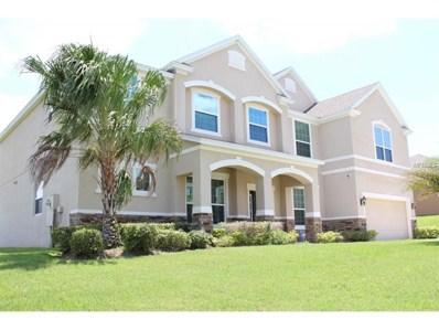 798 Daisy Hill Court, Apopka, FL 32712 - #: T3165607