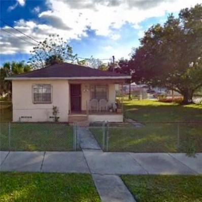 2342 W Chestnut Street, Tampa, FL 33607 - #: T3165621