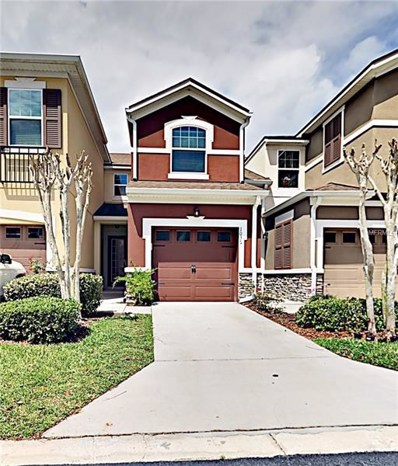 1036 Laurel Ridge Lane, Sanford, FL 32773 - MLS#: T3165662