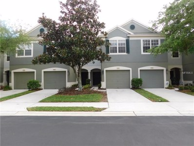 10125 Haverhill Ridge Drive, Riverview, FL 33578 - MLS#: T3165699