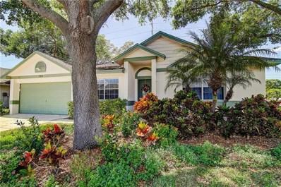 744 Stonehenge Way, Palm Harbor, FL 34683 - MLS#: T3165768