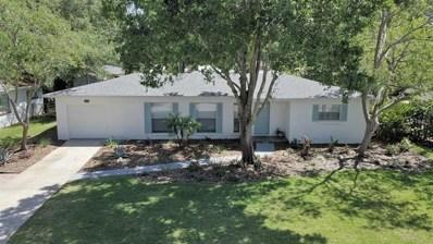 3408 S Beach Drive, Tampa, FL 33629 - MLS#: T3165803
